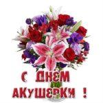 День акушерки картинка скачать бесплатно на сайте otkrytkivsem.ru