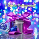 Детская открытка с днем рождения для девочки скачать бесплатно на сайте otkrytkivsem.ru