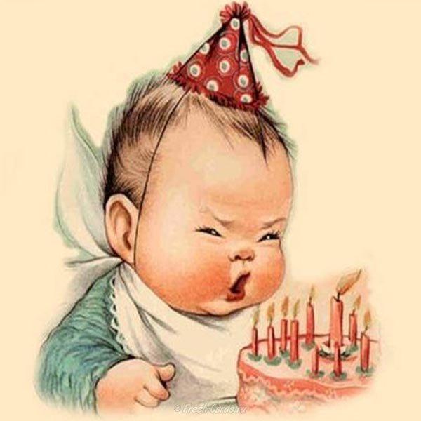 Дореволюционная красивая открытка с днём рождения мужчине скачать бесплатно на сайте otkrytkivsem.ru