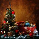 Фон открытки новогодней скачать бесплатно на сайте otkrytkivsem.ru