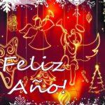 Испанская новогодняя открытка скачать бесплатно на сайте otkrytkivsem.ru