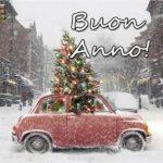 Итальянская открытка с новым годом скачать бесплатно на сайте otkrytkivsem.ru