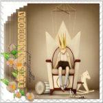 Международный день кукольника открытка скачать бесплатно на сайте otkrytkivsem.ru