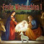 Немецкая открытка с рождеством скачать бесплатно на сайте otkrytkivsem.ru