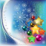 Новогодняя открытка фотошоп шаблон бесплатно скачать бесплатно на сайте otkrytkivsem.ru