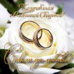 Оловянная свадьба открытка скачать бесплатно на сайте otkrytkivsem.ru