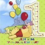 Открытка годик девочке скачать бесплатно на сайте otkrytkivsem.ru