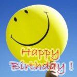 Открытка happy birthday скачать бесплатно на сайте otkrytkivsem.ru