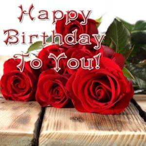 Открытка happy birthday to you скачать бесплатно на сайте otkrytkivsem.ru