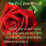 Открытка к дню матери со стихами скачать бесплатно на сайте otkrytkivsem.ru