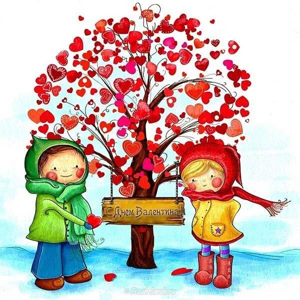 otkrytka k dnyu svyatogo valentina skachat
