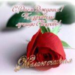 Открытка на день рождения свекрови скачать бесплатно на сайте otkrytkivsem.ru