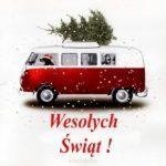 Открытка польский новый год скачать бесплатно на сайте otkrytkivsem.ru