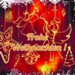 Открытка рождество на немецком скачать бесплатно на сайте otkrytkivsem.ru
