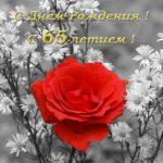Открытка с 65 летием женщине скачать бесплатно на сайте otkrytkivsem.ru