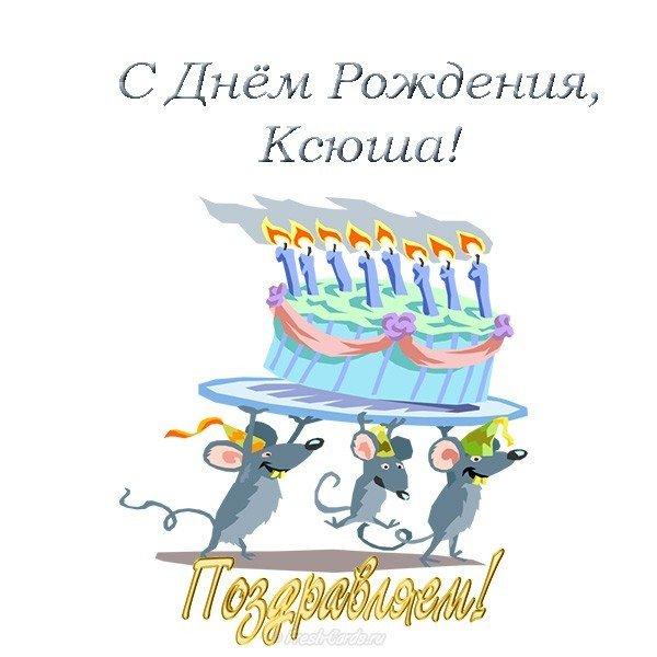 otkrytka s dnem rozhdeniya ksyusha prikolnaya