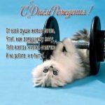 Открытка с днем рождения смешная парню скачать бесплатно на сайте otkrytkivsem.ru