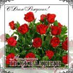 Открытка с днем рождения женские бесплатно скачать бесплатно на сайте otkrytkivsem.ru