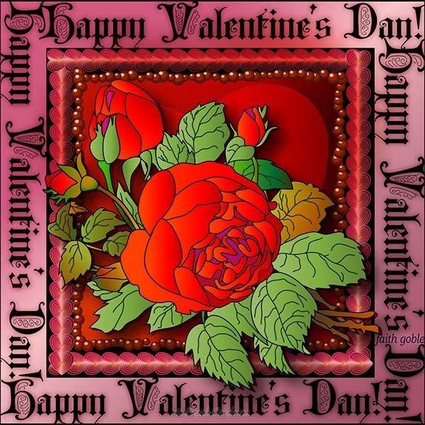 otkrytka s dnem svyatogo valentina dlya vaybera