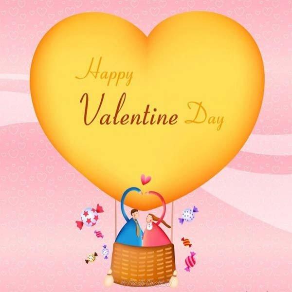 otkrytka s dnem svyatogo valentina na angllyskom