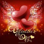Открытка с днем Валентина на английском скачать бесплатно на сайте otkrytkivsem.ru