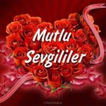 Открытка с днем влюбленных на турецком языке скачать бесплатно на сайте otkrytkivsem.ru