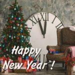 Открытка с новым годом на английском скачать бесплатно на сайте otkrytkivsem.ru