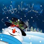 Открытка с новым годом на английском языке скачать бесплатно на сайте otkrytkivsem.ru