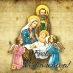 Открытка с рождеством на немецком скачать бесплатно на сайте otkrytkivsem.ru