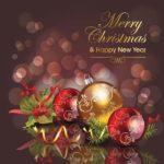 Поздравительная открытка на новый год английский язык скачать бесплатно на сайте otkrytkivsem.ru