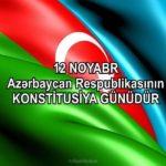 Поздравление с днем конституции Азербайджана скачать бесплатно на сайте otkrytkivsem.ru
