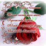 Поздравление с днем рождения золовке открытка скачать бесплатно на сайте otkrytkivsem.ru