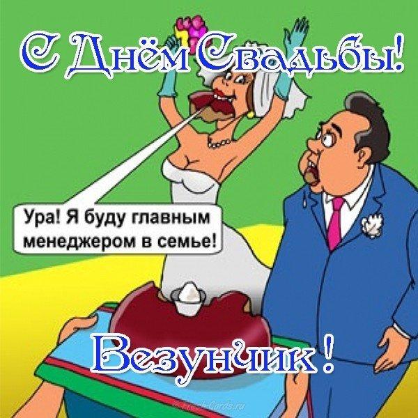 Николая, открытка с годовщиной свадьбы смешные