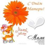 Прикольная открытка с днём матери скачать бесплатно на сайте otkrytkivsem.ru