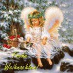 Рождественская открытка в германии скачать бесплатно на сайте otkrytkivsem.ru