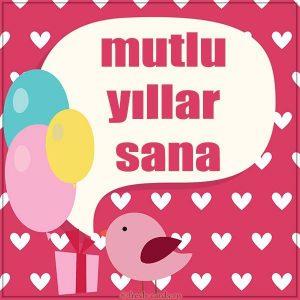 Турецкая картинка на день рождения