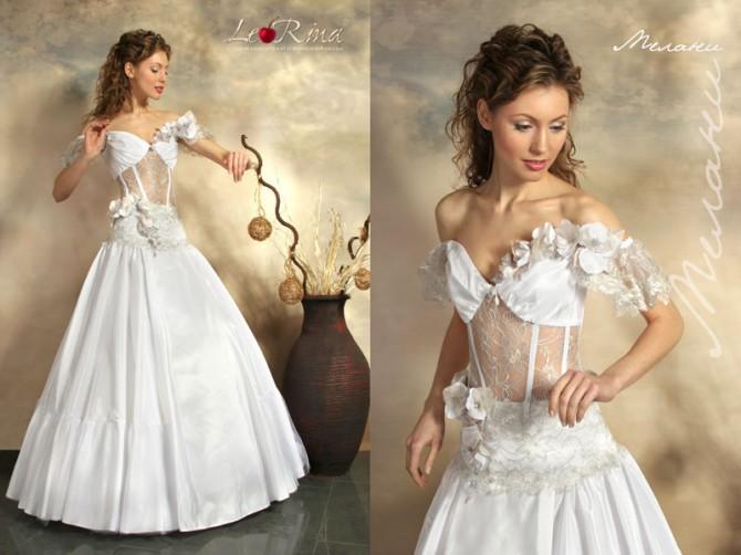 Белое свадебное платья - скачать бесплатно на otkrytkivsem.ru