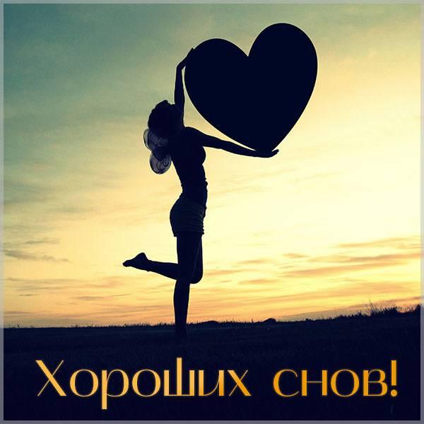 Картинка хороших снов красивая мужчине - скачать бесплатно на otkrytkivsem.ru