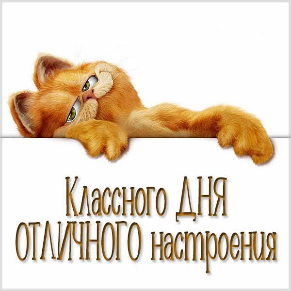 Картинка классного дня и отличного настроения прикольная - скачать бесплатно на otkrytkivsem.ru