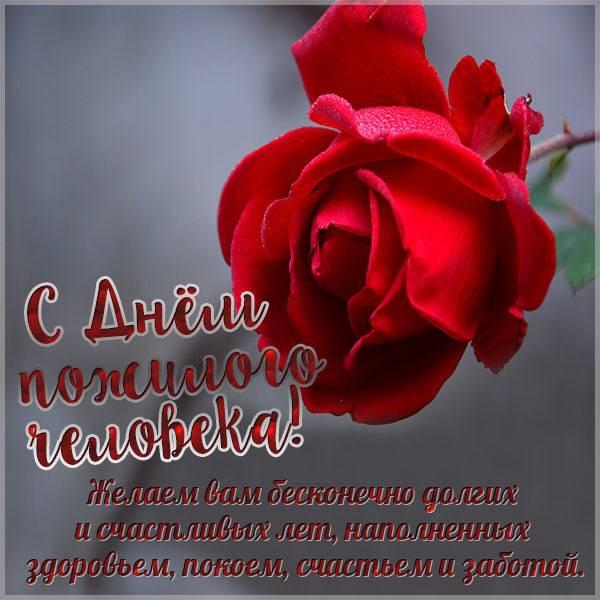 Картинка на 1 октября день пожилого человека - скачать бесплатно на otkrytkivsem.ru