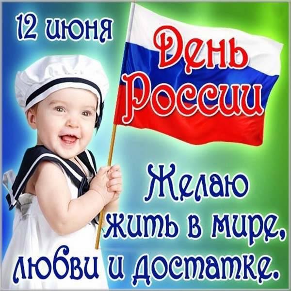 Картинка на день России с юмором - скачать бесплатно на otkrytkivsem.ru