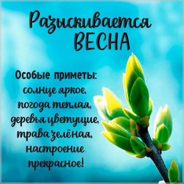 Картинка ждем весну прикол - скачать бесплатно на otkrytkivsem.ru