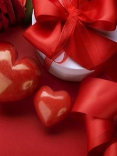 Красивые сердечки - скачать бесплатно на otkrytkivsem.ru