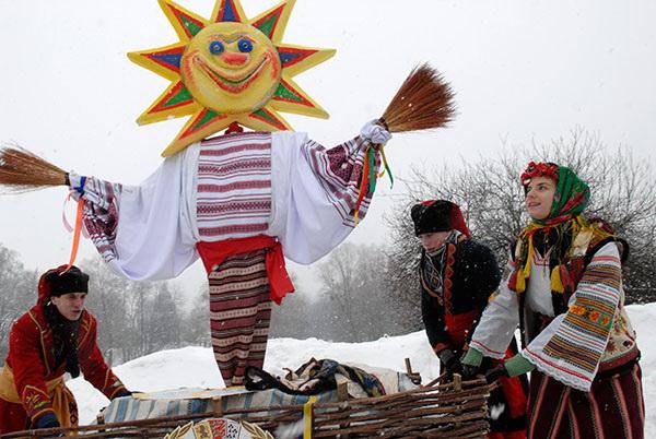 Масленица фото - скачать бесплатно на otkrytkivsem.ru