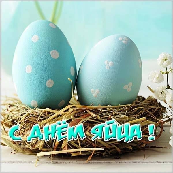 Открытка на день яйца - скачать бесплатно на otkrytkivsem.ru