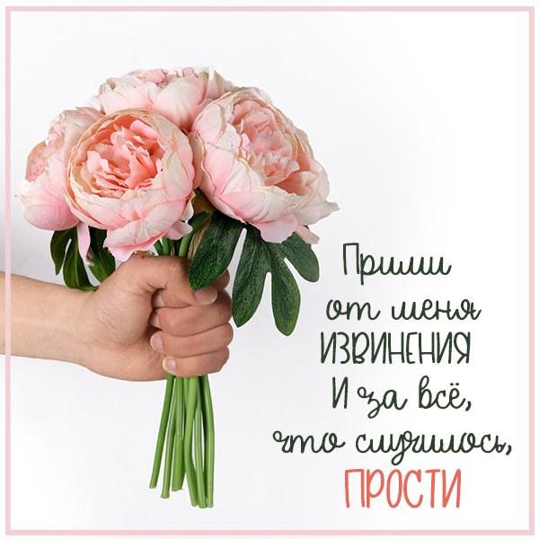Открытка прости меня пожалуйста фото - скачать бесплатно на otkrytkivsem.ru