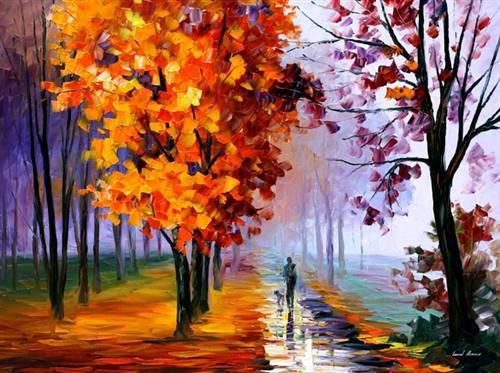 Рисунок осень - скачать бесплатно на otkrytkivsem.ru