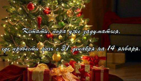Цитаты про Новый год - скачать бесплатно на otkrytkivsem.ru
