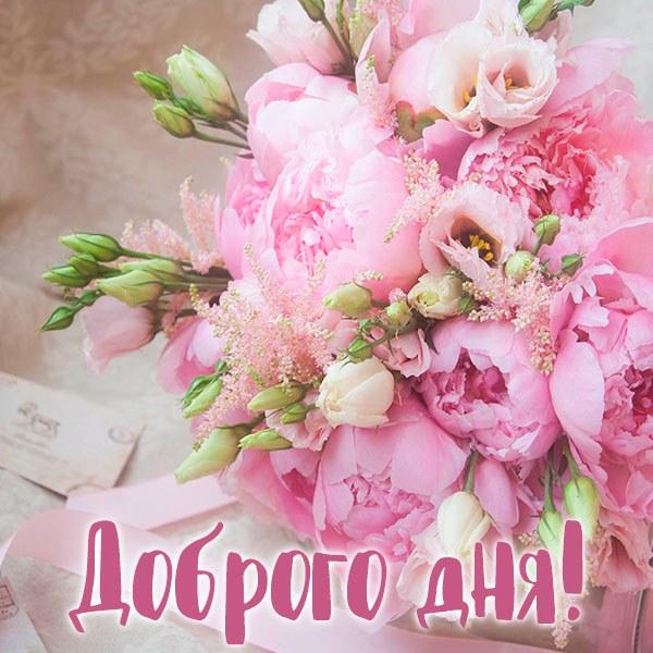 Виртуальная открытка электронная доброго дня - скачать бесплатно на otkrytkivsem.ru