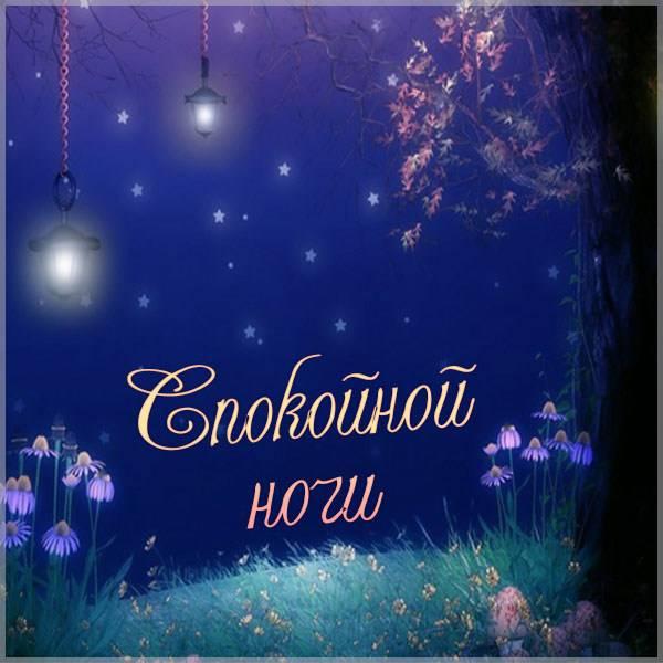 Виртуальная открытка спокойной ночи летнюю - скачать бесплатно на otkrytkivsem.ru